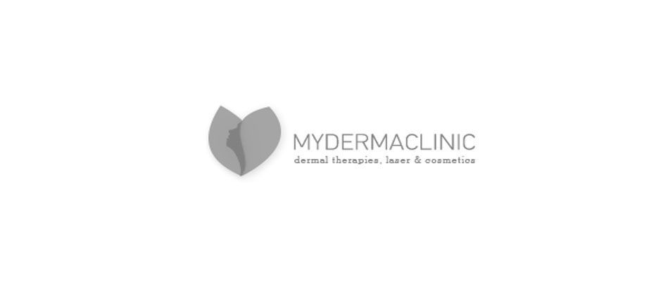 repoussi mydermaclinic logo